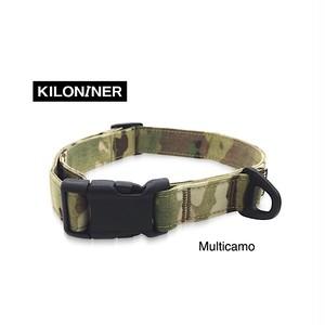 KILONINER (キロナイナー) M1 Dog Collar (カラー) Lサイズ