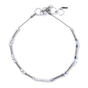 GINNA Necklace/SILVER