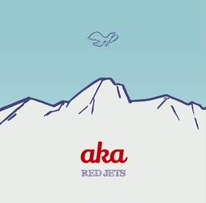 Last ALBUM「aka」※5/3発売