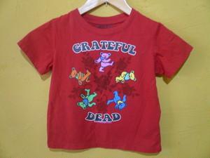 GratefulDead キッズサイズ Teeシャツ