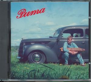 【北欧CD】Puma / Peter Hedlund【チャンピオン】