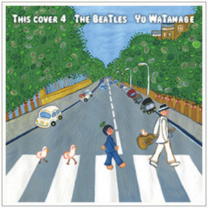13thCD『This Cover4 The Beatles』