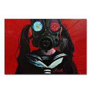 ガスマスク(1枚入)