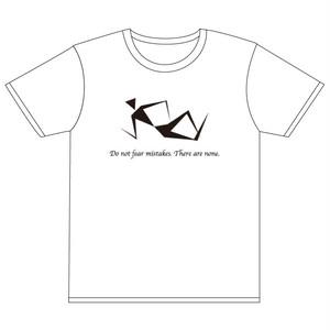 LIFE T-shirts (White)