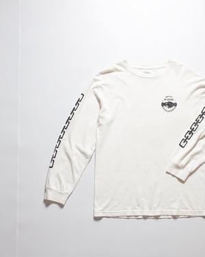 chain connect L/S T-shirt