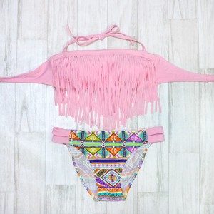 SALE‼︎6500円→3500円 Fringe Bikini(フリンジ水着)