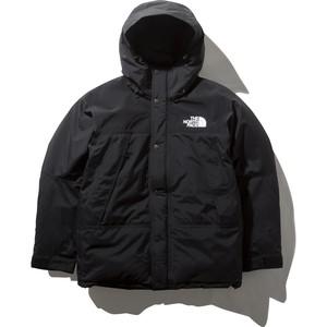 ノースフェイス マウンテンダウンジャケット Mountain Down Jacket ND91930