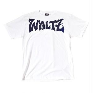 WALTZ DARLING - FELT LOGO TEE
