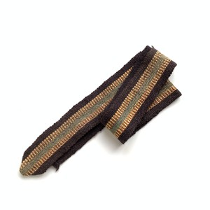 Handwoven Ribbon