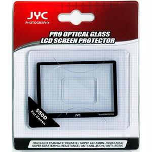 JYC Canon EOS Kiss X4用 強化ガラス製液晶プロテクター