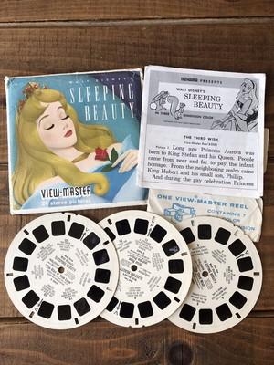 VIEW MASTER REELS ⑦