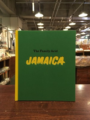 【写真集】JAMAICA | The Family Acid