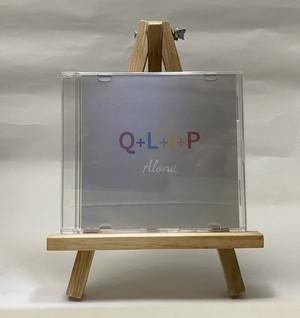 QLIP / Alone