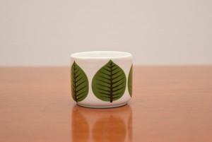 グスタフスベリベルサエッグカップ【GUSTAVSBERG/Bersa】北欧 食器・雑貨 ヴィンテージ | ALKU
