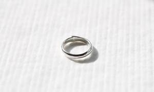 [silver925]Ouroboros ring