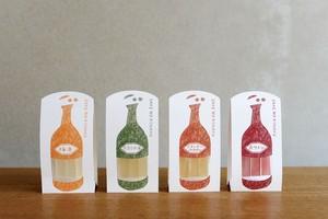 煎茶日本酒<SAKE NO KOHAKU>