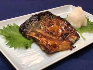 熟成鯖糀漬 1切(冷凍)