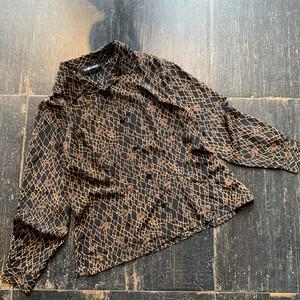 """"""" SAG HARBOR """" vintage blouse"""