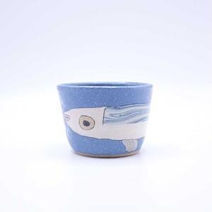 イワシフリーカップ【田中ちあき】