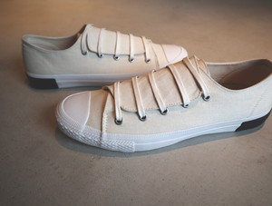 『SOUMO』DVC SHOES / WHITE