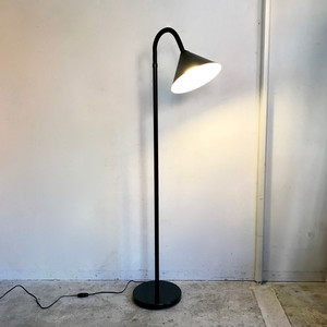 Post Modern Metal Floor Lamp 80's オランダ