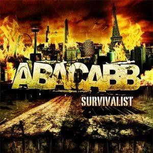 【USED】ABACABB / SURVIVALIST