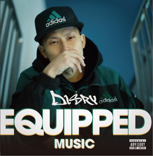 EQUIPPED MUSIC (mini album,2017)