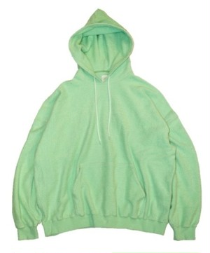 MADE IN STANDARD/REVERSE PULL HOODY     MS18S00200