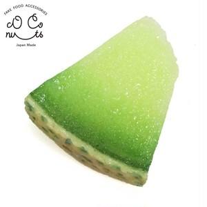 メロン 食品サンプル マグネット