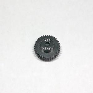 LAB-6440B 超硬ジュラルミンピニオンギヤ 64P 40T