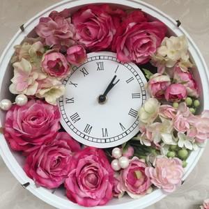 お花時計〈イメージ〉