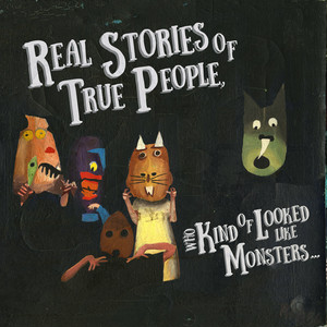 "[LP] Oso Oso ""Real Stories of True People"""