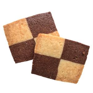《☆常温配送》スウェーデンクッキー「チェスクッキー(Schackrutor)1パック」