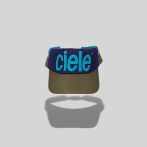 Ciele Athletics|TRLVisor M SC – Standard – Windtaker