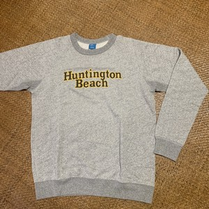 "BO SPORT""Huntington Beach"" grey"
