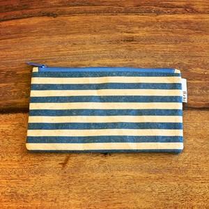 Flat Pouch M*Stripe Tonlesap