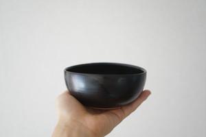 3rd ceramics製 グラノーラボウル 黒M