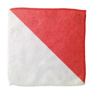 奇兵隊小隊司令旗のハンドタオル