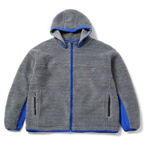 BOA FLEECE JACKET / GS19-AJK05
