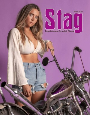 STAG magazine issue #12