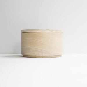 STACK BOWL / WOOD