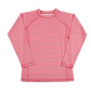 【ducksday】Swimming shirt long sleeves(10y)