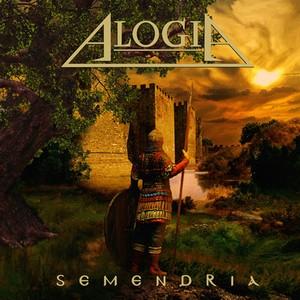 """【特典付き】ALOGIA """"Semendria"""""""