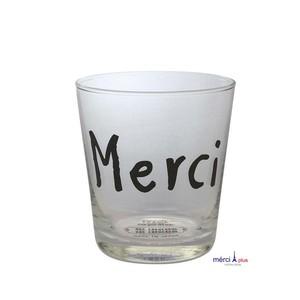 Vivre Glass (Merci)