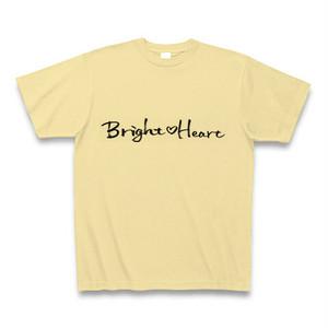 Tシャツ(Bright♡Heart)ナチュラル
