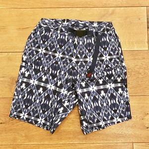 GRAMICCI 『WEATHER PRINT NN-SHORTS』