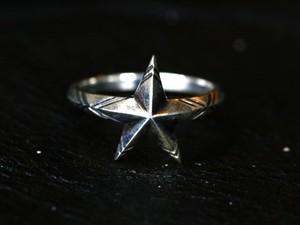 Star Shaped Ring