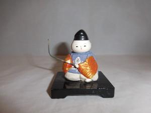 ミニ千代人形 Chiyo doll(No1)