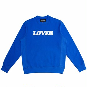Bianca Chandon Lover Crewneck Pullover Sweat