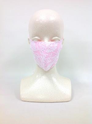 フェイスカバーマスク ⑬